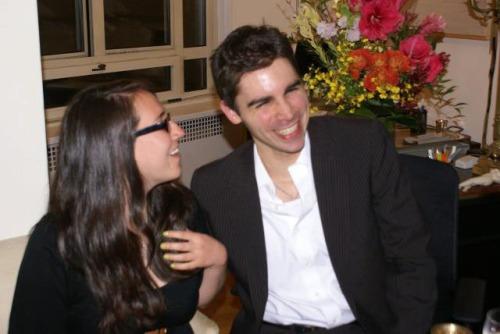 Dan and Marina